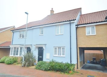 4 bed link-detached house for sale in Nicholls Way, Clacton-On-Sea CO16