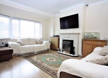 Thumbnail 2 bed maisonette to rent in Clifton Road, Greenford