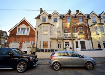Thumbnail 2 bedroom maisonette to rent in Ethelbert Square, Westgate-On-Sea