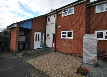 Thumbnail 1 bedroom flat to rent in Revell Close, Quorn, Loughborough