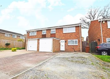 3 bed semi-detached house for sale in Tyler Drive, Rainham, Gillingham ME8