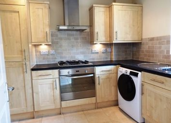 Thumbnail 2 bed terraced house to rent in Mill Park Gardens, Mildenhall, Bury St. Edmunds