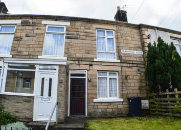 Thumbnail 2 bed terraced house for sale in Crawcrook Houses, Cawcrook