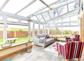Thumbnail 4 bed detached house for sale in Llys Gwyr, Upper Killay, Swansea