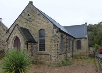 Thumbnail Commercial property for sale in Warren Methodist Church, Sheffield