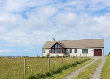 Thumbnail 3 bed detached bungalow for sale in Sanday, Orkney