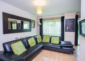 Thumbnail 2 bed maisonette for sale in Lordship Road, Northolt, Middlesex, England