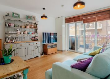 Thumbnail 2 bed flat for sale in Cresset Road, London