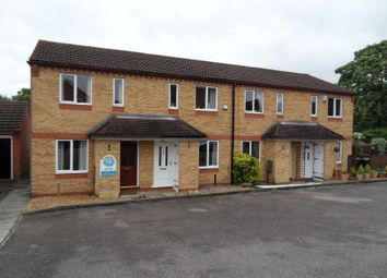 Thumbnail 2 bed terraced house to rent in Lavender Way, Rushden
