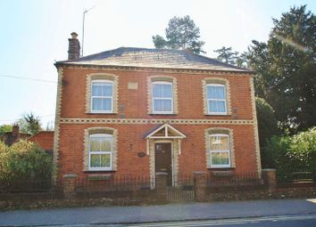4 bed detached house for sale in The Street, Crowmarsh Gifford, Wallingford OX10