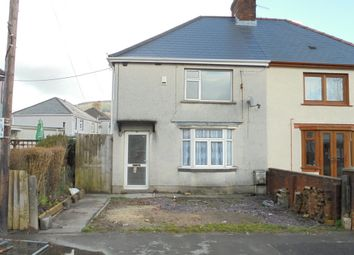 Thumbnail 3 bed terraced house to rent in Tre-Tynlog, Aberdare