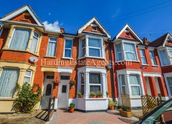 Thumbnail 3 bed terraced house for sale in South Avenue, Southend-On-Sea