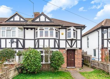 Thumbnail 3 bed end terrace house for sale in Hollybush Road, Kingston Upon Thames