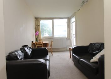 Thumbnail 4 bed flat to rent in Shepard House, London