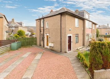 Thumbnail 3 bedroom flat for sale in 150 Broomfield Crescent, Corstorphine