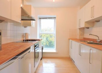 Thumbnail 2 bed flat to rent in Willow Court, Cleveland Drive, Fareham