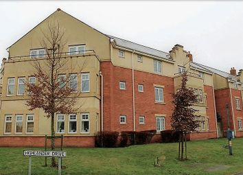 Thumbnail 2 bedroom flat for sale in 10 Highlander Drive, Donnington, Telford
