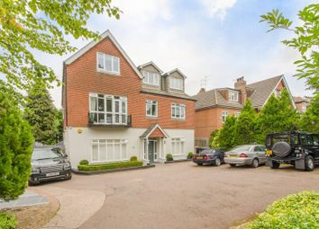 Thumbnail 1 bed flat for sale in Crescent East, Hadley Wood