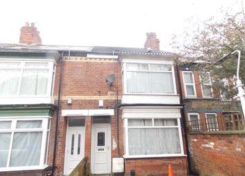 Thumbnail Property to rent in Rosedene Villas, Raglan Street, Hull