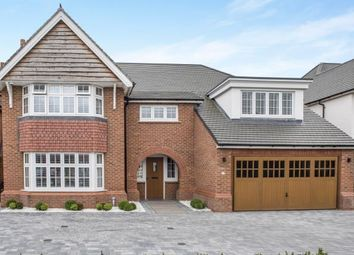 Thumbnail 5 bed detached house for sale in Stromford Close, Widnes, Cheshire, Tbc