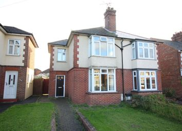 Thumbnail 3 bed semi-detached house to rent in Hythe Road, Ashford