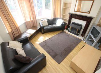 Thumbnail 4 bedroom semi-detached house to rent in Newport Mount, Headingley, Leeds