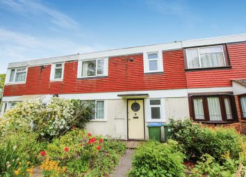 Thumbnail 3 bed terraced house for sale in Arnheim Road, Southampton