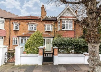 Thumbnail 5 bed terraced house for sale in Earldom Road, London