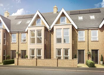Thumbnail 4 bed semi-detached house for sale in Kent Drive, Harrogate, North Yorkshire