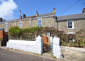Goonbell, St. Agnes TR5. 2 bed terraced house for sale
