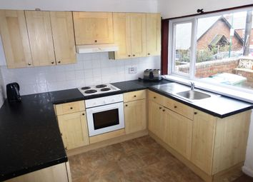 Thumbnail 2 bed end terrace house for sale in Cornwall Street, Easington Colliery, Peterlee