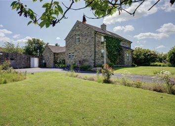 Thumbnail 3 bed detached house for sale in Raines Cottage, Raines Meadows, Grassington, Skipton