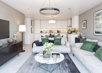 "Thumbnail 2 bedroom flat for sale in ""Sandpiper"" at Park Road, Aberdeen"