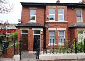 Thumbnail 3 bedroom flat to rent in Benton Park Road, Longbenton, Newcastle Upon Tyne