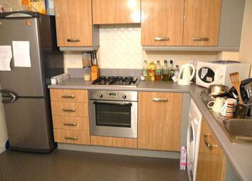 Thumbnail 4 bedroom detached house to rent in Cornwall Street, Openshaw, Manchester
