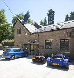 Thumbnail Office to let in 16 Hollingworth Court, Turkey Mill Business Park, Ashford Road, Maidstone, Kent