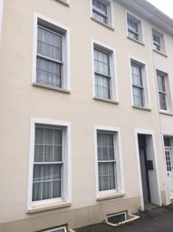 Thumbnail 1 bed flat to rent in Don Road, St. Helier, Jersey