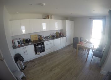 Thumbnail Room to rent in Salcombe Court, Canary Wharf