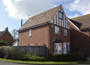 Thumbnail 4 bed detached house for sale in Old Hall Close, Old Felixstowe, Felixstowe