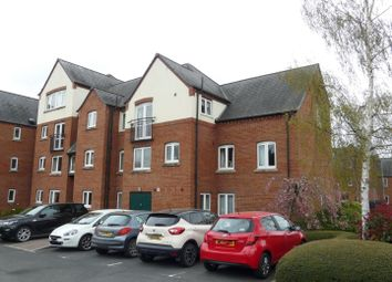 Thumbnail 1 bed property for sale in Watkins Court, Old Mill Close, Hereford