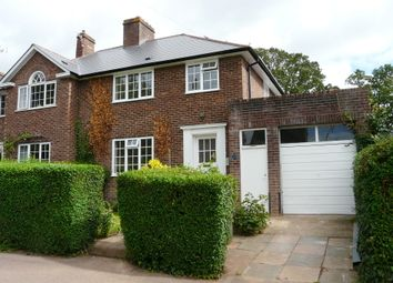 Thumbnail 3 bed semi-detached house to rent in Earl Richards Road South, Exeter