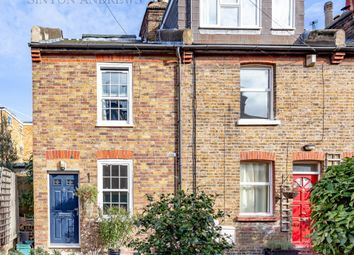 Wrotham Road, Ealing W13. 2 bed terraced house for sale