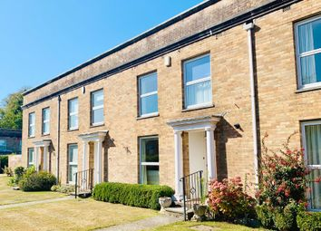 2 bed town house for sale in Grove Place, Lymington, Hampshire SO41