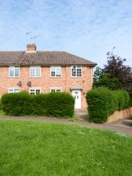 Thumbnail 3 bed semi-detached house to rent in Drakeloe Close, Woburn