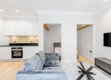 Thumbnail Flat to rent in Rosary Gardens, South Kensington, London