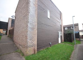 Thumbnail 3 bed detached house to rent in Ladybench, Coed Eva, Cwmbran