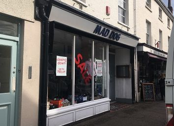 Thumbnail Retail premises to let in South Street, Wellington