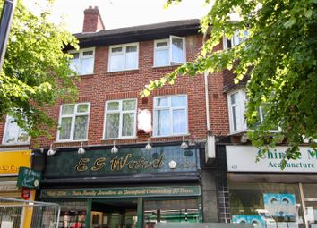 Thumbnail 2 bedroom flat for sale in Greenford Road, Greenford