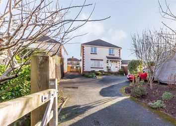 Thumbnail 4 bed detached house for sale in Church Road, Cinderford, Gloucestershire