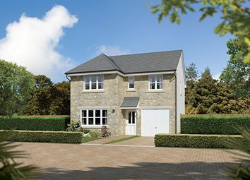 "Thumbnail 4 bed detached house for sale in ""Dukeswood"" at Colinhill Road, Strathaven"